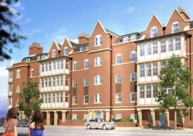 *LUXURY 1 bedroom flat in North Finchley with BALCONY close to tube!**Comes with designer furniture