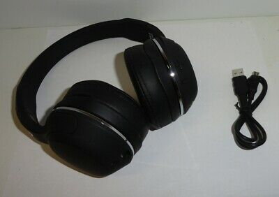 Skullcandy Hesh 2 On Ear Headphones - Black