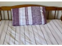 A double bedroom for rent in Hayes End