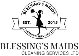 Blessings Maids Domestic/Small business Cleaner