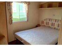 STATIC CARAVAN HOLIDAY HOME FOR PRIVATE SALE OCEAN EDGE LANCASHIRE NORTH WEST BY THE SEA