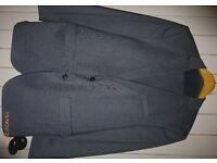 Zara Man 2-piece suit