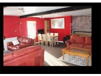 Twin room To Let Rent Flat Share in warehouse style apartment £90 p/w INC BILLS Mutley Plymouth
