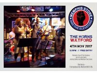 Female Singer with Soul required gig 4th Nov.