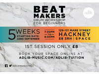 Beat Makers Workshop