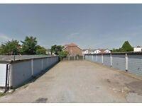 Garage in Ipswich, IP1, Suffolk (SP22461)