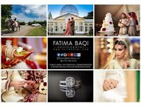Female Asian Wedding Photographer & Cinematographer London: Hindu wedding photographer