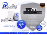 CCTV INSTALLATION SERVICE FITTED HD MOBILE ACCESS HEATHROW HOUNSLOW SLOUGH UXBRIDGE HAYES GREENFORD