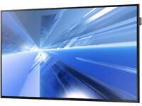 Samsung DB40E, 40 Inch Monitor