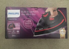 Philips PowerLife Plus Steam Iron