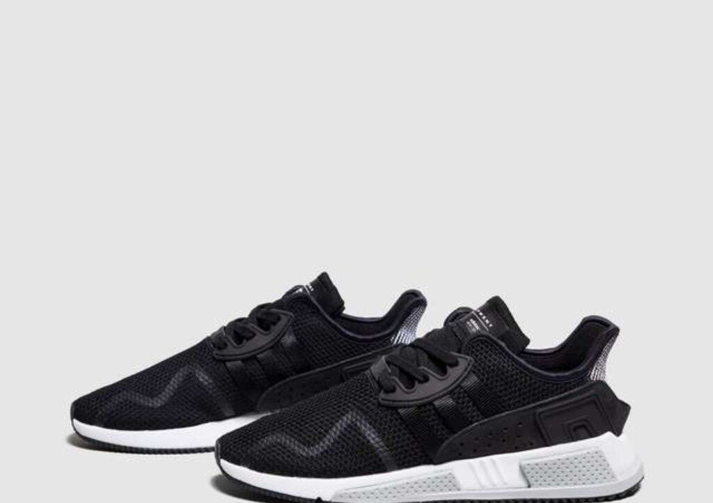 Adidas mens original EQT size9