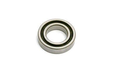 12x21x5mm Hybrid Ceramic Stainless Steel Radial Bearing SMR6801C-2YS T9H C3 A5