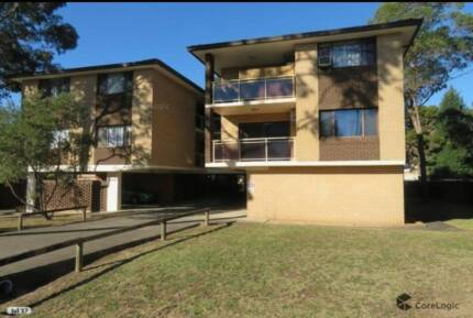 01 Dbl Bedroom for Rent @Merrylands- Very Close to Stockland mall