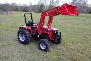 NEW TRACTORS - MAHINDRA - 2WD & 4WD Mount Barker Mount Barker Area Preview