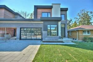 **BRAND NEW** ULTRA MODERN 3 BEDROOM HOUSE!!!