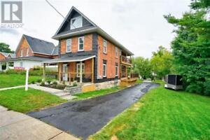 234 LACLIE STREET Orillia, Ontario