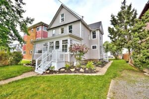 House for rent in Fort Erie  - 551 Nigara Blvd