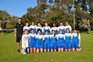Maccabi Womens' Soccer Team looking for teammates!!! Yokine Stirling Area Preview