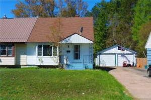 61 RUTHERFORD AVENUE Deep River, Ontario