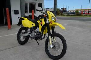 2019 Suzuki DRZ400 E South Nowra Nowra-Bomaderry Preview