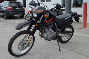 2019 DR650 SE South Nowra Nowra-Bomaderry Preview