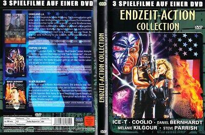 DVD > Endzeit-Action Collection < neuwertig