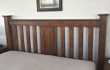 King Size Bed Frame from Forty Winks Manly Brisbane South East Preview