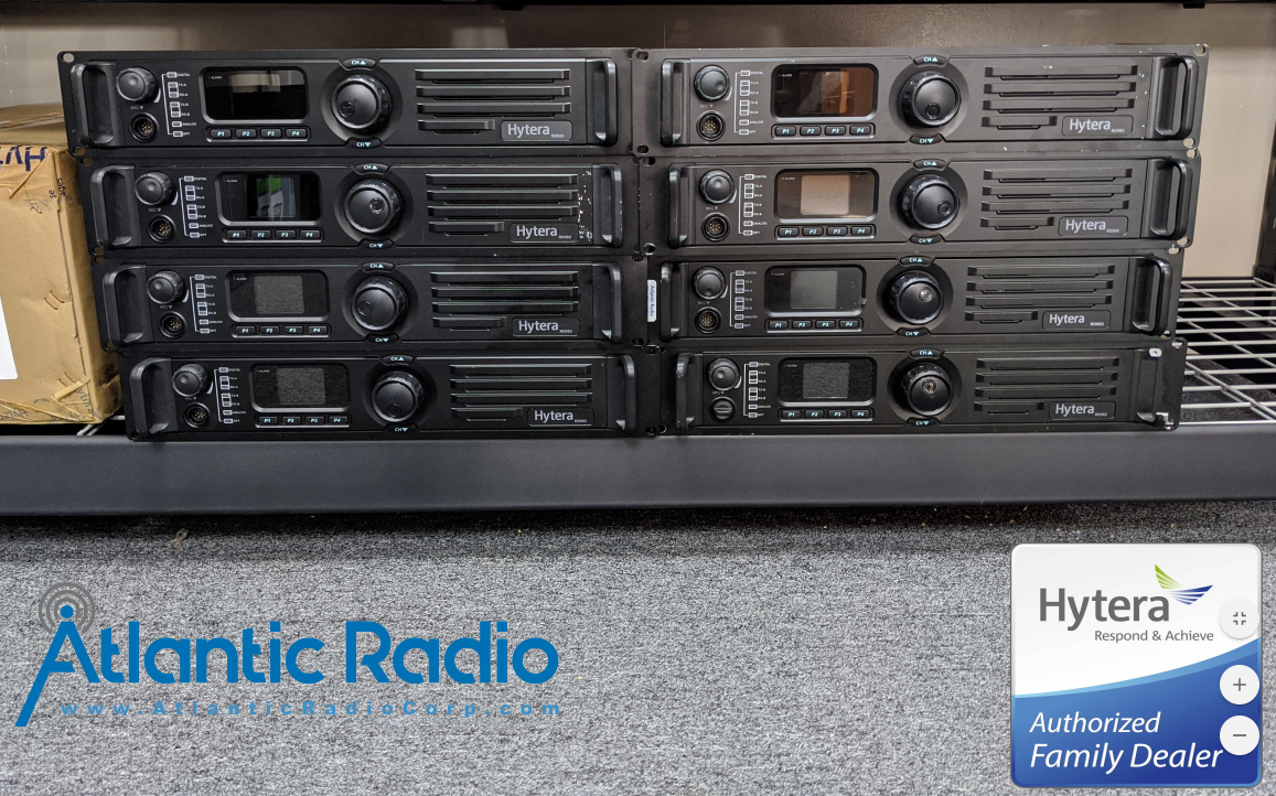 USED Hytera RD982i-U1 400-470 DMR 50 Watt Repeater Tested & Warrantied by Dealer. Buy it now for 1199.99