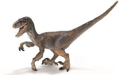 Schleich Große Dinos Dinosaurier  Nr. 14524  VELOCIRAPTOR  Neu! ()