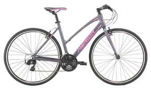 Merida Speeder 10 Juliet Womens Specific Flat Bar Road Bike 2018