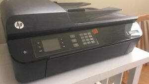 HP OfficeJet 4630 - all in one printer