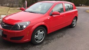 Saturn Astra XE 2008 fully equipped