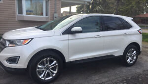 2016 Ford Edge V6 FWD - perfect condition