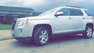 Super awesome incredible 2014 GMC Terrain