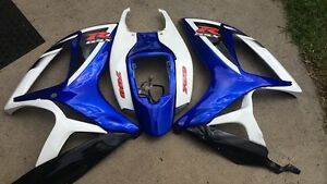 2007 Suzuki gsxr 750 fairing Coburg North Moreland Area Preview