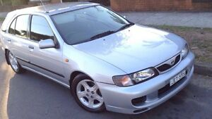 2000 Nissan pulsar sss Lakemba Canterbury Area Preview