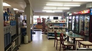 GROCERY & PIZZA BUSINESS FOR SALE!!!