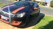 2006 Holden Astra Coupe Echuca Campaspe Area Preview