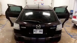 Mazda CX-7 AWD 2007 4500$ for sale