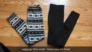 Women's brand name bottoms (leggings, jeans, dress pants)