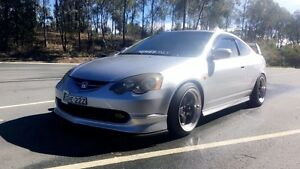 Honda Integra type R Old Guildford Fairfield Area Preview