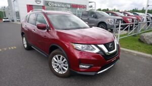 2018 Nissan Rogue SV AWD 0% Financing up to 60 months