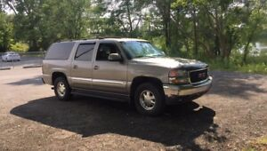 Posting for a Friend 2003 GMC YUKON