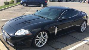2007 Jaguar XKR 65,000 kms