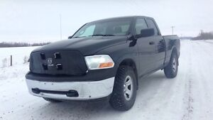 Dodge Truck for Sale - right amount of chrome
