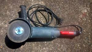 Angle Grinder Ozito AGM-5100 125mm 1010W North Strathfield Canada Bay Area Preview