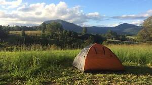 3 Person tent with mattress Byron Bay Byron Area Preview