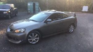 ACURA RSX 5SPD NEED GONE