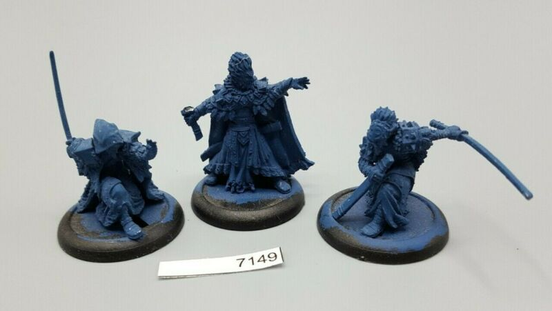 Privateer Press Hordes Legion of Everblight Blackfrost Shard 1 Damaged 7149
