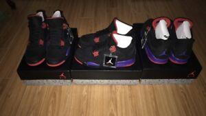Jordan Raptor 4's